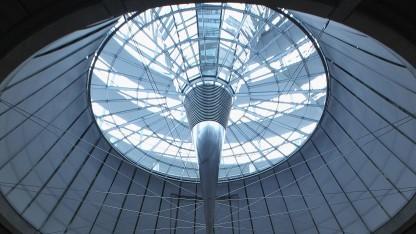 Der Bundestag wird nach dem Willen der Regierungskoalition am Freitag über die Wiedereinführung der Vorratsdatenspeicherung abstimmen.