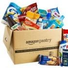 Pantry: Amazon will auf den deutschen Lebensmittelmarkt