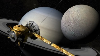 Für die Saturn-Mission von Cassini ist Vicar genutzt worden.