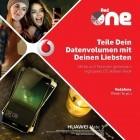 Neue Red-Tarife: Vodafone erlaubt Teilen des Datenvolumens