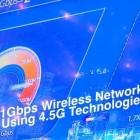 4,5 G: Huawei und Netzbetreiber zeigen 1 GBit/s im LTE-Netz