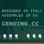 Genuino: Offizielle Arduinos jetzt auch aus Deutschland und Italien