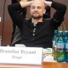 Ex-Drohnenpilot Bryant: Heavy Metal für die Menschenjäger