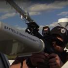 Battelle: Anti-Drohnen-Flugabwehrwaffe entwickelt