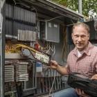 Stadtnetz: Wilhelm.tel-Chef findet DVB-T2 nutzlos