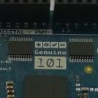 Arduino 101: Original-Arduino mit Intel-Chip