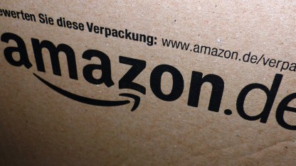 Bankgeschäfte bald auch bei Amazon?