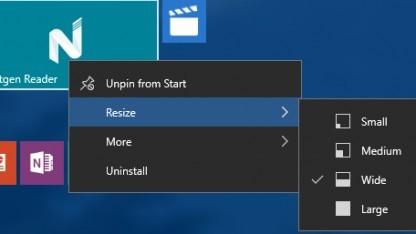 Aktueller Insider Build von Windows 10 wird über Slow Ring verteilt.