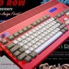 Commodore: Neue Gehäuse für alte Amiga 1200