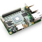 Up Board: Intel-Rechner im Raspberry-Pi-Format