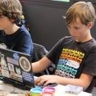 Jugend hackt: Wo Teenager mal eben CSS an einem Tag lernen