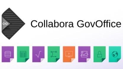 Die Behörden des UK können Collabora Govoffice auf dem Desktop und als Cloud einsetzen.