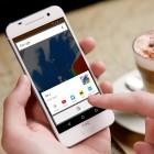 HTC One A9 im Hands On: Marshmallow-Smartphone zum Anbeißen