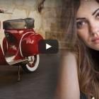 Reklame in Videos: Youtube und der Motorroller von Nilam
