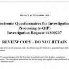 Wikileaks: Angeblich E-Mails des CIA-Direktors veröffentlicht