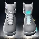 Nike Mag: Nike stellt selbstschnürende Schuhe vor