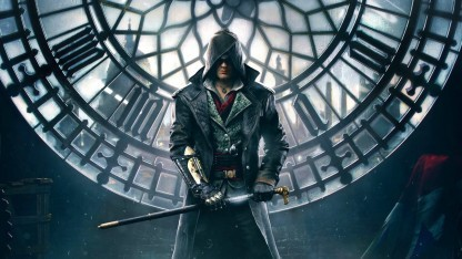 Artwork von Assassin's Creed Syndicate