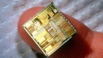 US-Forscher lassen Mikroprozessoren mit raffinierter Software rasend schnell altern.