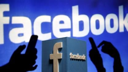 Erhält eine verbesserte Suchfunktion: Facebook