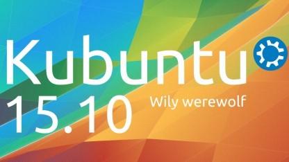 Die Veröffentlichung von Kubuntu 15.10 hat Riddell noch betreut, jetzt ist er zurückgetreten.
