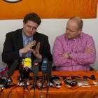Schlömer & Nerz: Ehemalige Piraten-Vorstände wechseln zur FDP