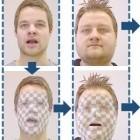 Gesichtserkennung: Software überträgt Mimik von einem Gesicht auf ein anderes