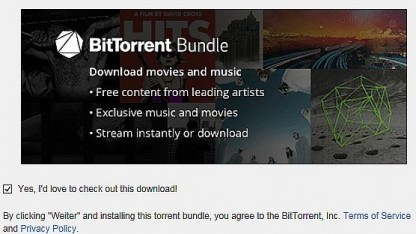 Bittorrent-Client