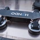 Hendo 2.0: Arx Pax stellt neues Hoverboard vor