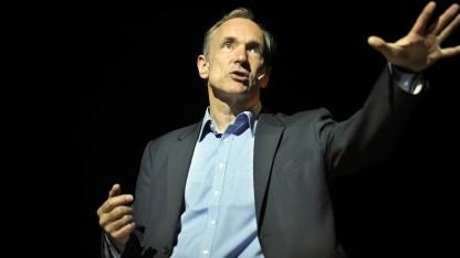 Sir Tim Berners-Lee sorgt sich um sein Werk.