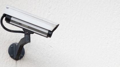 Viele Überwachungskameras sind unsicher konfiguriert.