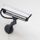 Security: Ein Botnetz aus Überwachungskameras