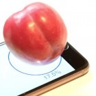 Plum-O-meter: 3D-Touch-Display vom iPhone 6S als Waage nutzbar