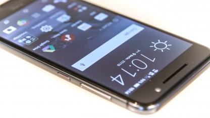 Das Verkaufsverbot betrifft auch das HTC One A9.