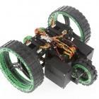 Cagebot: Industrieroboter zum Selberbauen