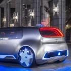 Vision Tokyo: Mercedes' rollende Club-Lounge mit Wasserstoffantrieb
