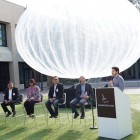 Project Loon: Indonesien bekommt 2016 Ballon-Internet