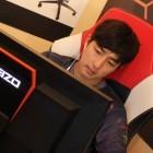 Take TV Homestory Cup: Starcraft 2 im E-Sport-Wohnzimmer