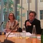 """Graulich-Bericht: """"BND-Nebel in neuem Gewand"""""""