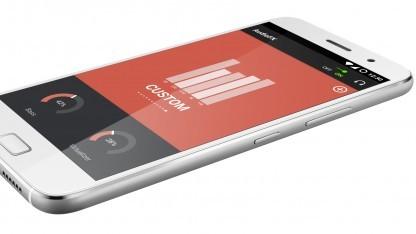 Das ZUK Z1 kommt mit Cyanogen OS.
