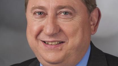 André Hahn, Vorsitzender des Parlamentarischen Kontrollgremiums zur Überwachung der Geheimdienste