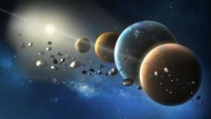 Discovery-Programm der Nasa (Symbolbild): Gibt es noch aktive Vulkane auf der Venus?