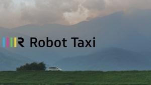 Zu den Olympischen Sommerspielen sollen autonome Taxis verkehren.