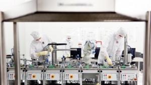 Beschäftigte bei Globalfoundries: Massenentlassungen trotz Zuwachs in der Branche