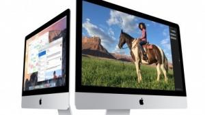 iMac mit 21,5 Zoll soll höhere Auflösung erhalten.