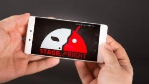 Stagefright macht zahlreiche Android-Geräte angreifbar.