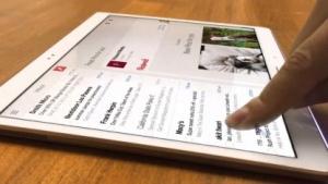 Kommendes Jahr werden mehr Geräte mit drucksensitiven Touchscreen erwartet.