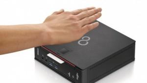 Esprimo Q956 mit Palm Secure