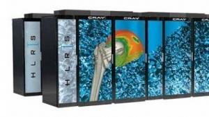 Cray XC40 Hazel Hen