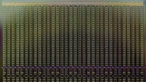 Älterer 32-GBit-Chip mit ReRAM