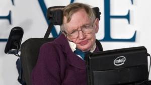 Stephen Hawking hat auf Reddit viele Fragen beantwortet.